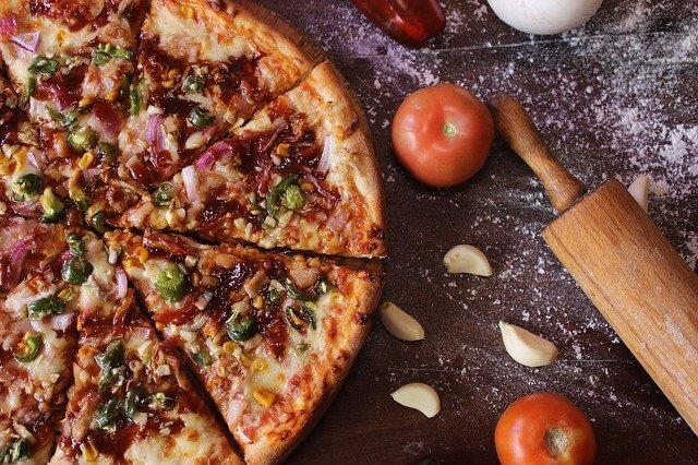 sos pomidorowy do pizzy przepis